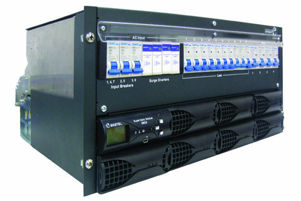 DC POWER SYSTEMS 800W-27-0kW 12 24 48 or 60V DC