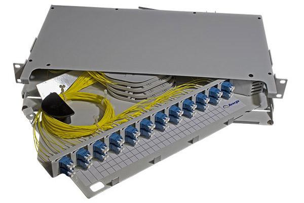 Pivot Patch Panel A