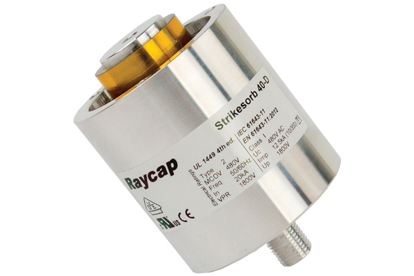 Surge Protection Solutions Strikesorb