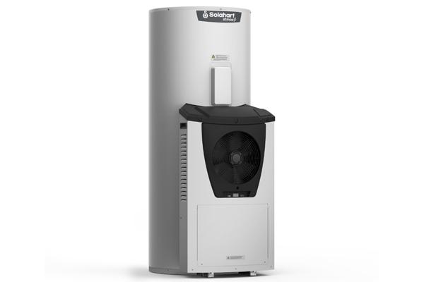 solahart-heat pump