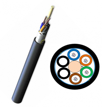 Heavy Duty Duct Cable