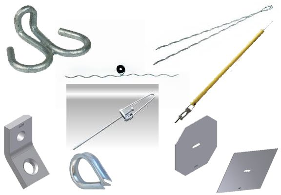 Overhead Line Hardware Products