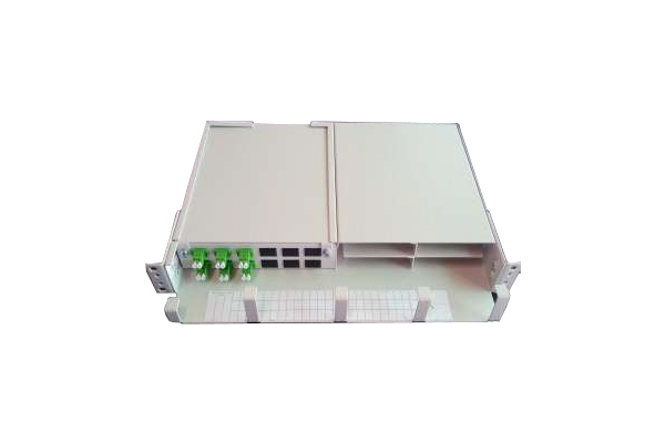 Compact Patch Panel