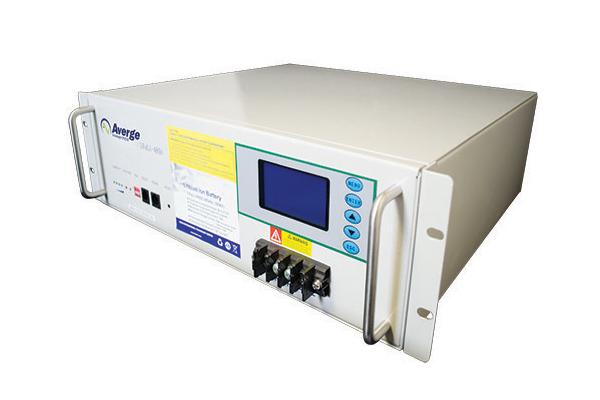 LFeLi-4850B (48V 50Ah)