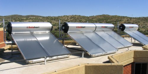 Solahart-Buy Solar Geysers