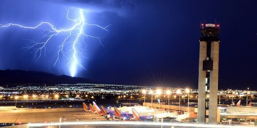 Lightning-Protection-Services-Airport-South Africa